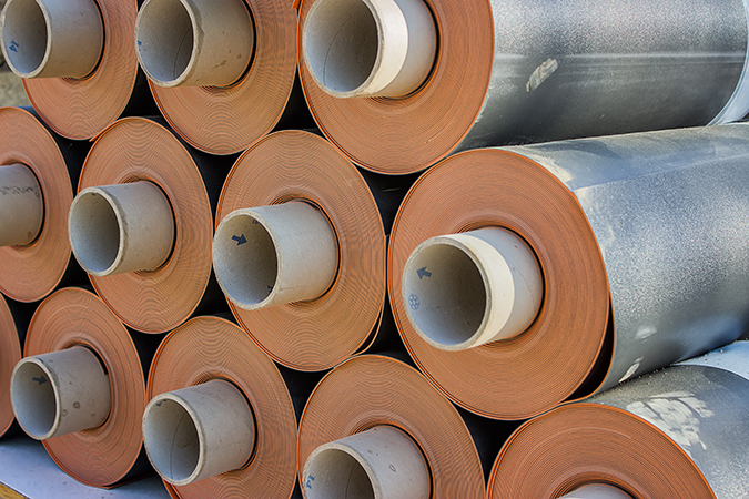 Rubber Material Selection | CR Technology, Inc.